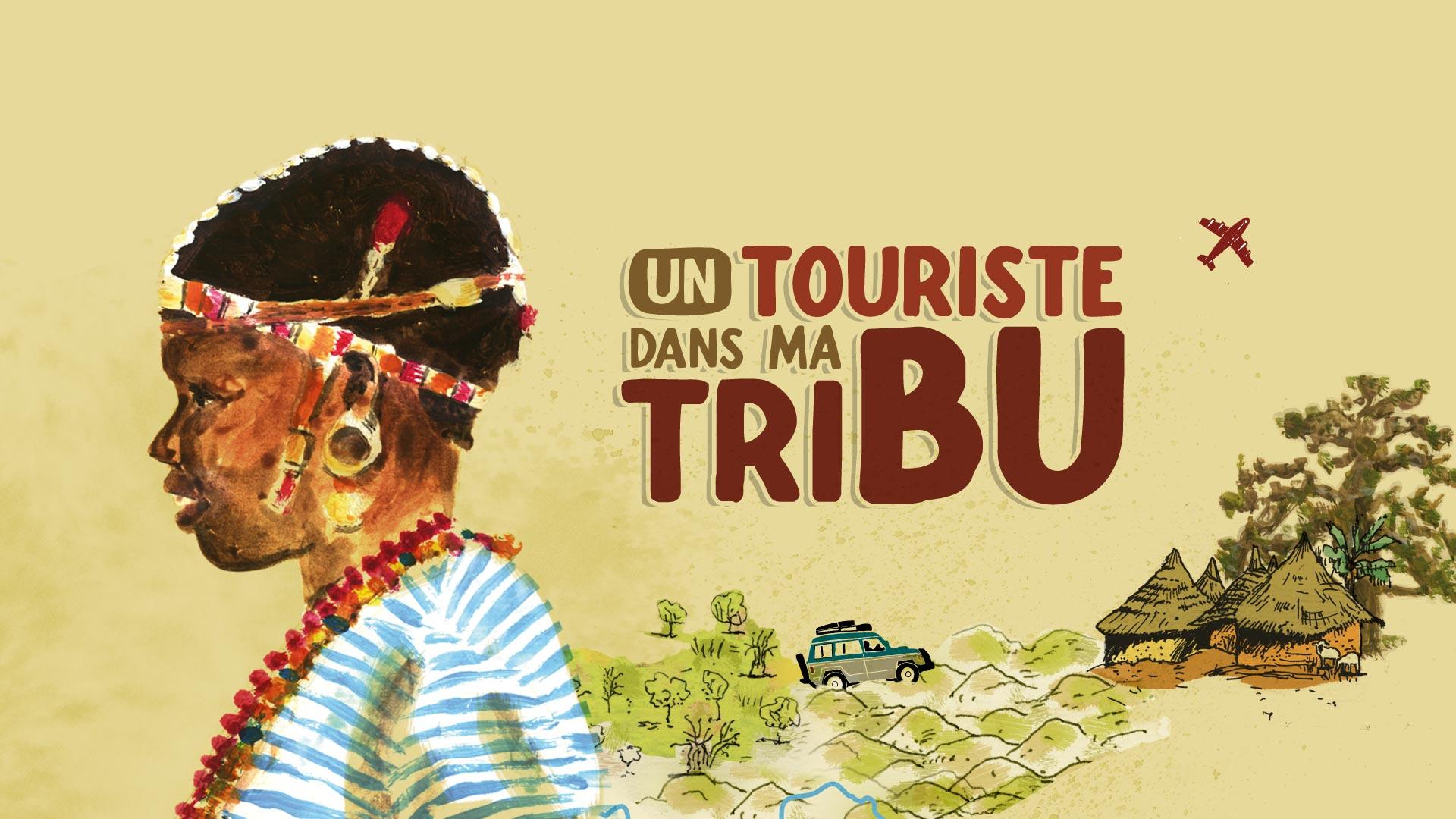 touriste-tribu